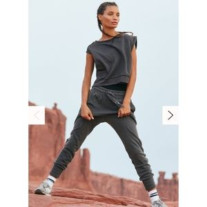 Free People The Way You Move Jogger